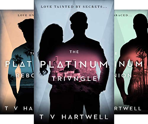The Platinum Series (3 Book Series)