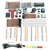 Proyectos de programación DIY Ultimate Starter Kit Proyectos Programa...