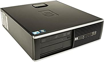 HP Elite 8200 SFF High Performance Business Desktop Computer Intel Quad Core i7 up to 3.8GHz Processor 2TB HDD 16GB DDR3 M...