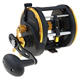 Penn Squall Level Wind Baitcast Reel