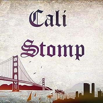 Cali Stomp (feat. Rick 1)
