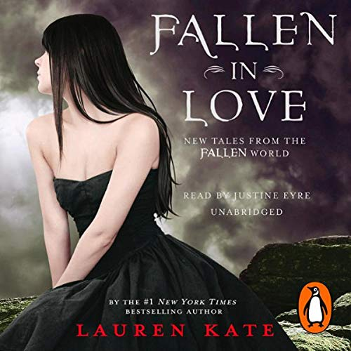 Fallen in Love                   By:                                                                                                                                 Lauren Kate                               Narrated by:                                                                                                                                 Justine Eyre                      Length: 4 hrs and 38 mins     31 ratings     Overall 3.9