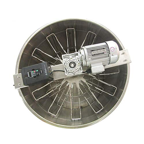 XINXI-YW Conveniente Herramientas 12 Fotograma de exportación de Acero Inoxidable eléctrica Miel...
