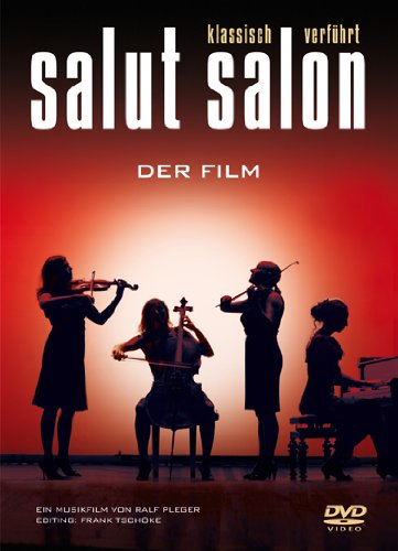 Salut Salon - Der Film