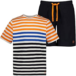JP 1880 herr Schlafanzug Pyjamasset