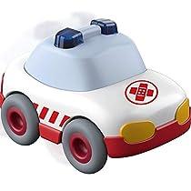 Haba-Kullerbu--Ambulance