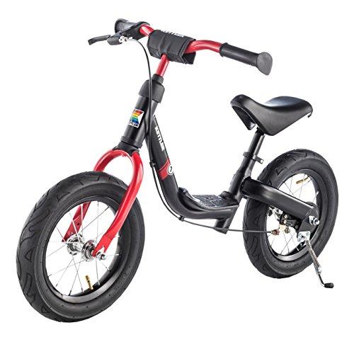 Kettler Laufrad RUN AIR BOY 12,5 Zoll  (Lauffahrrad für Kinder 3 – 5 Jahre; 92 x 59 x 42 cm; Luftreifen) 0T04050–5040