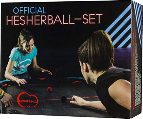 HesherBall Tabletop - Indoor und Outdoor Spiel – TOGGO Toys – Tischspiel