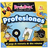 Brain Box-Brainbox Profesiones, Multicolor 31693423