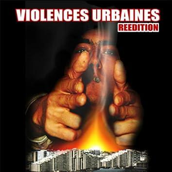 Violences urbaines réédition