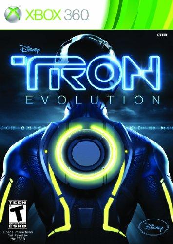 TRON: Evolution - Xbox 360 [video game]
