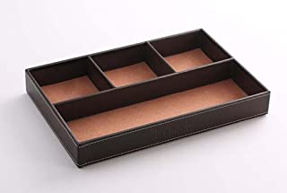 Best leather drawer organizer Reviews