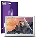 Fosmon Protecteur d'écran 13 Pouces pour Apple Macbook Air, [Ultra Clair HD] Film de...
