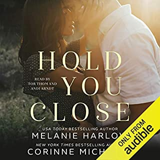 Hold You Close cover art