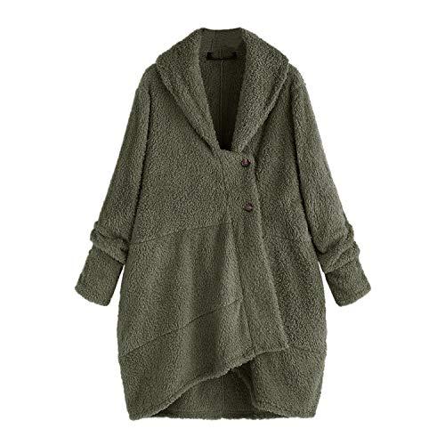 mijn kat Vrouwelijke Truien Plus Size Fleece Vest Vrouwen Winter Robe Fluffy Truien