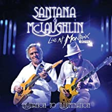 Invitation To Illumination - Live At Montreux 2011