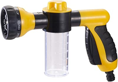 Amazon com : MTM Hydro PF22 Professional Foam Lance With