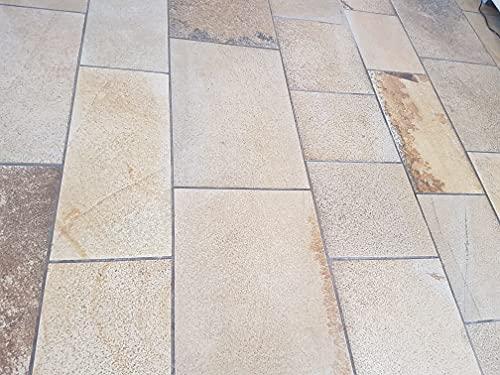 Natursteinplatten Solnhofener Bahnenverbände, Kanten geschnitten für Böden