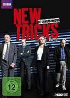 New Tricks - Die Krimispezialisten - Staffel 1