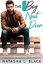 The Boy Next Door: A Standalone Enemies-to-Lovers Romance