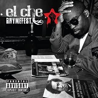 Best rhymefest el che Reviews