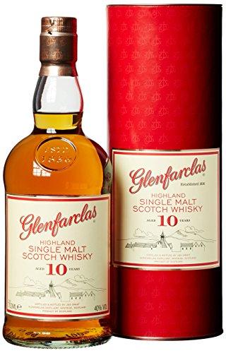 Glenfarclas 10 Jahre Highland Malt (1 x 0.7 l)