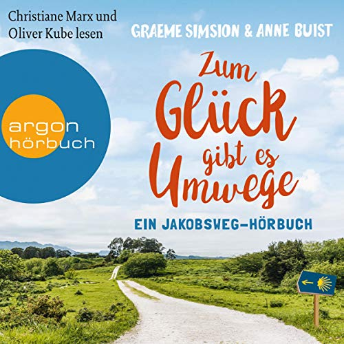 Zum Glück gibt es Umwege                   By:                                                                                                                                 Graeme Simsion,                                                                                        Anne Buist                               Narrated by:                                                                                                                                 Oliver Kube,                                                                                        Christiane Marx                      Length: 10 hrs and 14 mins     Not rated yet     Overall 0.0