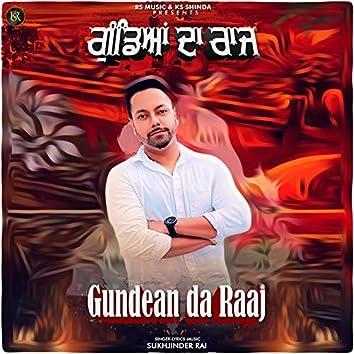Gundean Da Raaj