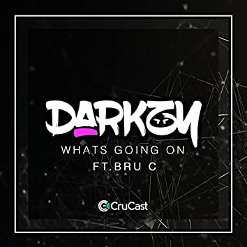 What's Going On (feat. Bru-C)