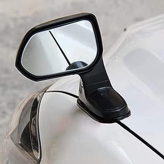 Nouvelle aile en verre miroir Fits Nissan Micra passager 89 /& gt92
