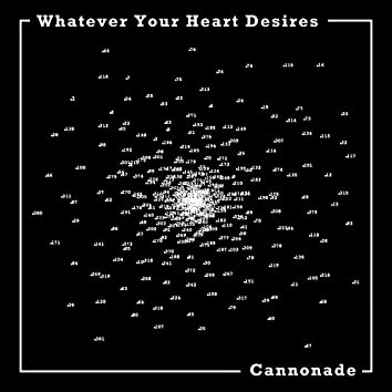Cannonnade - EP
