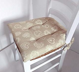 Amazon.it: coprisedia cuscino: Casa e cucina
