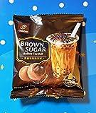 Taiwan Seven Seven Brown Sugar Bubble Tea Ball Chocolate