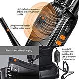 Zoom IMG-2 nestling 4pz walkie talkie pmr446