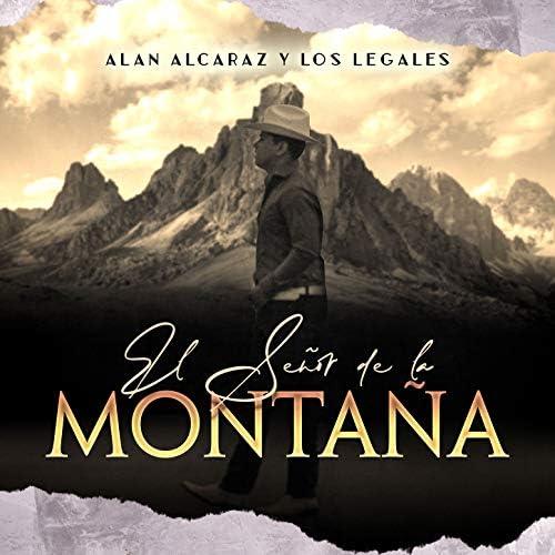 Alan Alcaraz Y Los Legales