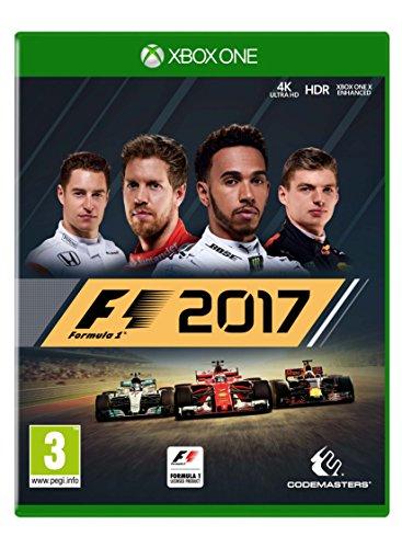 Giochi per Console Codemaster F1 2017