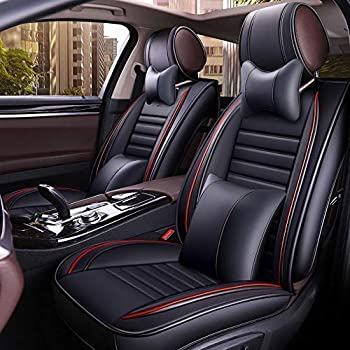 Han Sui Song Autositzbezug Für Vordersitz 2 Stück Auto Accessories Auto