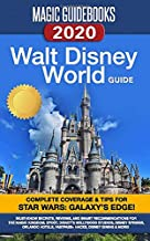 Magic Guidebooks Walt Disney World Guide 2020: Insider Secrets, FastPass+ Hacks, Disney Dining Guide, Magic Kingdom, Epcot, Disney's Hollywood Studios, Disney's Animal Planet, Hidden Mickeys