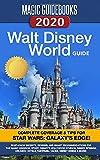 Magic Guidebooks Walt Disney World Guide 2020: Insider Secrets, FastPass+ Hacks, Disney Dining Guide, Magic Kingdom, Epcot, Disney's Hollywood Studios, Disney's Animal Planet, Hidden Mickeys