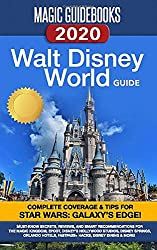 Disney Guide book 2020