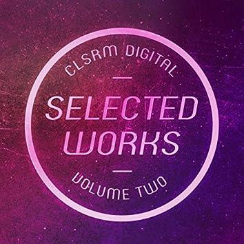CLSRM Digital Selected Works, Vol. 2
