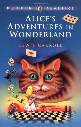 Alice's Adventures in Wonderland (Puffin Classics)の詳細を見る