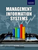 Management Information Systems (Oxford Higher Education)