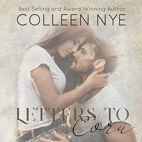Letters to Cora  By  cover art