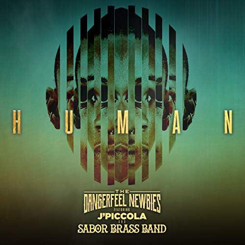 The Dangerfeel Newbies feat. J'piccola & Sabor Brass Band