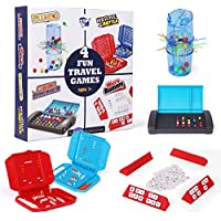 Point Games 4 Fun Travel Games
