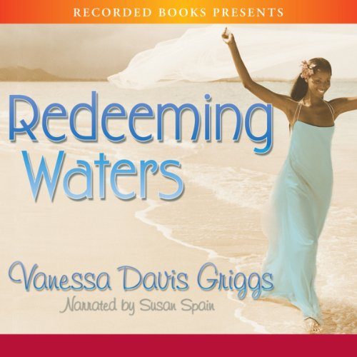Redeeming Waters audiobook cover art