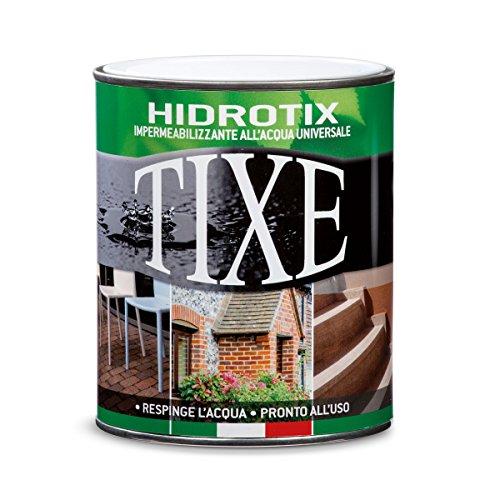 Tixe Hidrotix Impermeabilizzante Acqua
