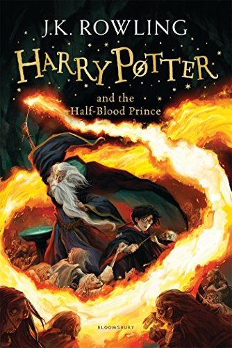 Harry Potter and the Half-Blood Prince (Harry Potter 6, Band 6)