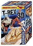 KOSMOS 657550 - T-Rex 3D -